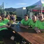 GRIEN - CUP Breitenbach vom 1. Juni 2018